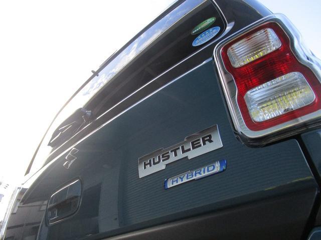 ハイブリッドG ナビ フルセグTV  バックカメラ ETC スズキセーフティーサポート スマートキー シートヒーター 新車メーカー保証(24枚目)