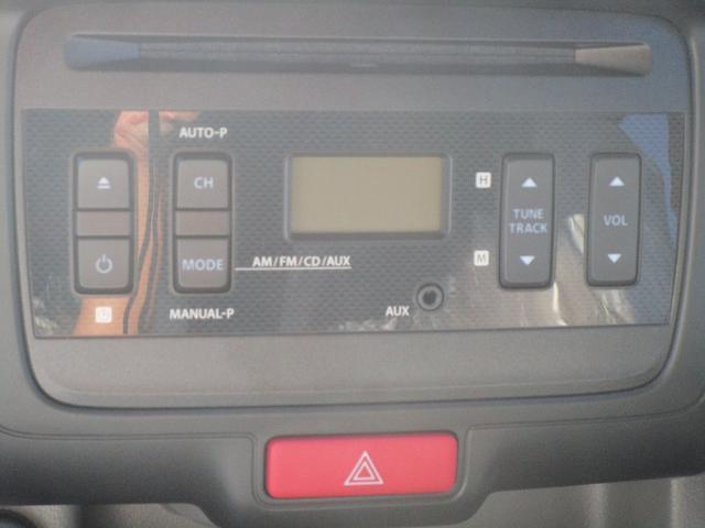 PCリミテッド パワステ エアコン 純正CD キーレスエントリー スズキセーフティーサポート 新車メーカー保証(15枚目)