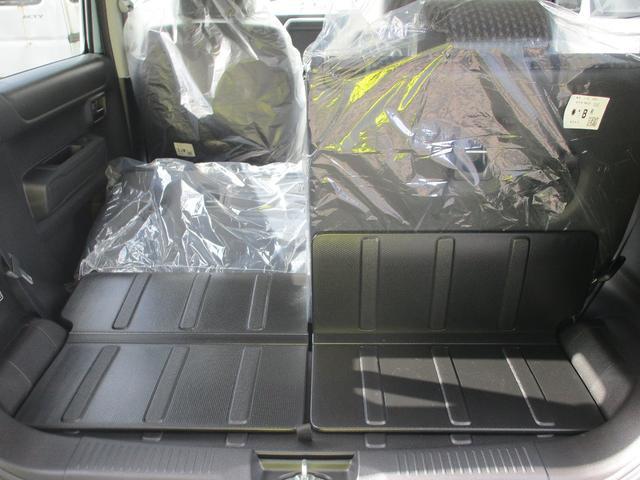 ハイブリッドG ナビ フルセグTV ETC バックカメラ シートヒーター スズキセーフティーサポート 新車メーカー保証(13枚目)