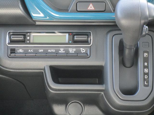 ハイブリッドG ナビ フルセグTV ETC バックカメラ シートヒーター スズキセーフティーサポート 新車メーカー保証(17枚目)