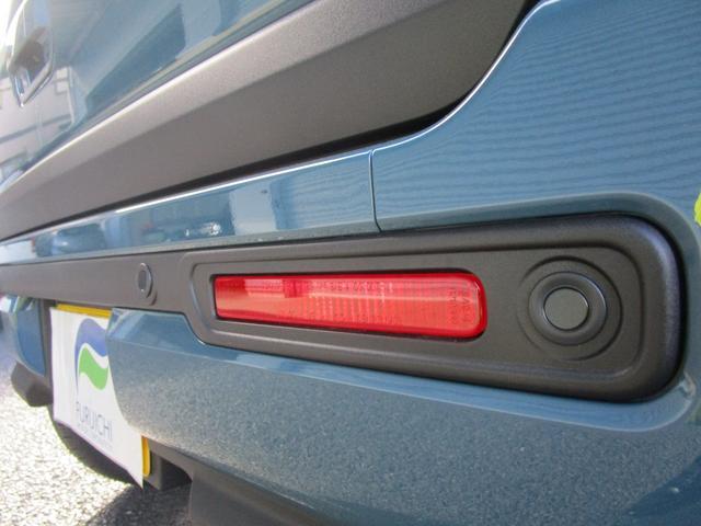 ハイブリッドG ナビ フルセグTV ETC バックカメラ シートヒーター スズキセーフティーサポート 新車メーカー保証(20枚目)