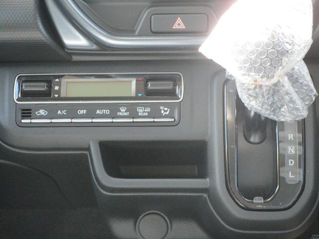 Jスタイル ナビ フルセグTV ETC バックカメラ LEDヘッドライト  スズキセーフティーサポート 両席シートヒーター メーカー新車保証(17枚目)