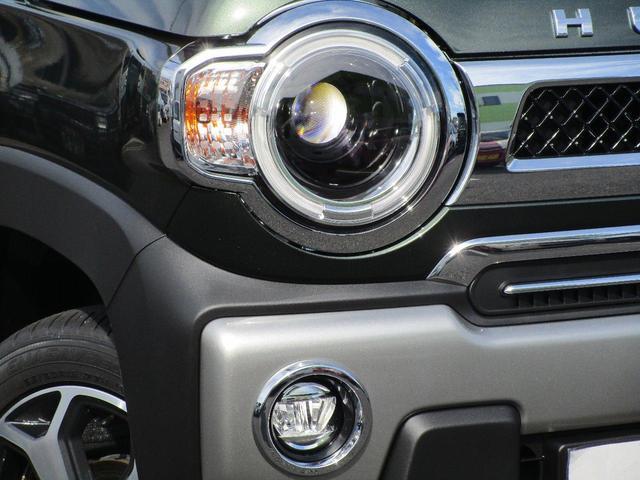 Jスタイル ナビ フルセグTV ETC バックカメラ LEDヘッドライト  スズキセーフティーサポート 両席シートヒーター メーカー新車保証(21枚目)