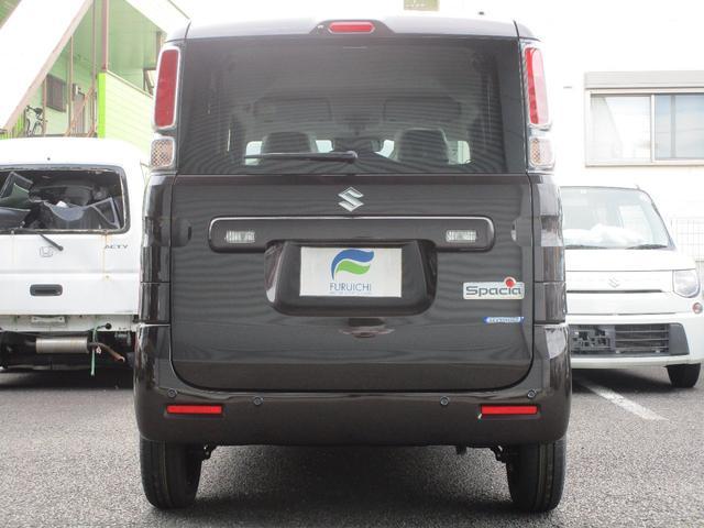 ハイブリッドG パナソニックナビ フルセグTV ETC バックカメラ ドライブレコーダー スズキセーフティーサポート 両側パワースライドドア 新車メーカー保証(9枚目)
