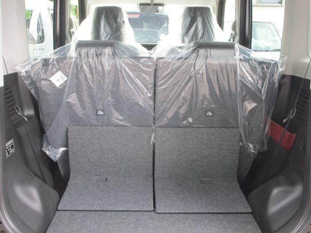 ハイブリッドG パナソニックナビ フルセグTV ETC バックカメラ ドライブレコーダー スズキセーフティーサポート 両側パワースライドドア 新車メーカー保証(13枚目)
