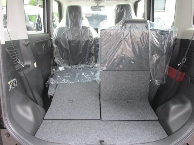 ハイブリッドG パナソニックナビ フルセグTV ETC バックカメラ ドライブレコーダー スズキセーフティーサポート 両側パワースライドドア 新車メーカー保証(14枚目)