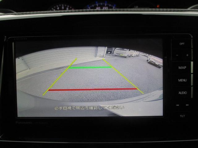 ハイブリッドG パナソニックナビ フルセグTV ETC バックカメラ ドライブレコーダー スズキセーフティーサポート 両側パワースライドドア 新車メーカー保証(16枚目)