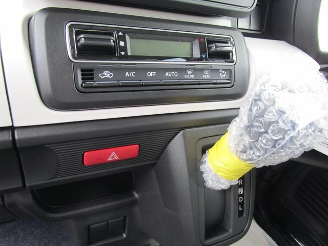 ハイブリッドG パナソニックナビ フルセグTV ETC バックカメラ ドライブレコーダー スズキセーフティーサポート 両側パワースライドドア 新車メーカー保証(18枚目)