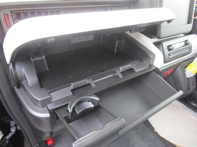 ハイブリッドG パナソニックナビ フルセグTV ETC バックカメラ ドライブレコーダー スズキセーフティーサポート 両側パワースライドドア 新車メーカー保証(19枚目)