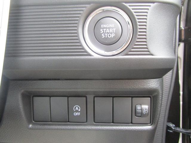 ハイブリッドG パナソニックナビ フルセグTV ETC バックカメラ ドライブレコーダー スズキセーフティーサポート 両側パワースライドドア 新車メーカー保証(20枚目)