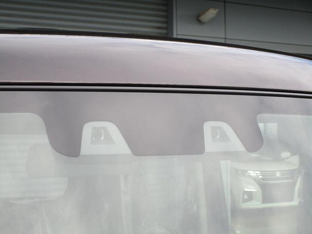 ハイブリッドG パナソニックナビ フルセグTV ETC バックカメラ ドライブレコーダー スズキセーフティーサポート 両側パワースライドドア 新車メーカー保証(22枚目)