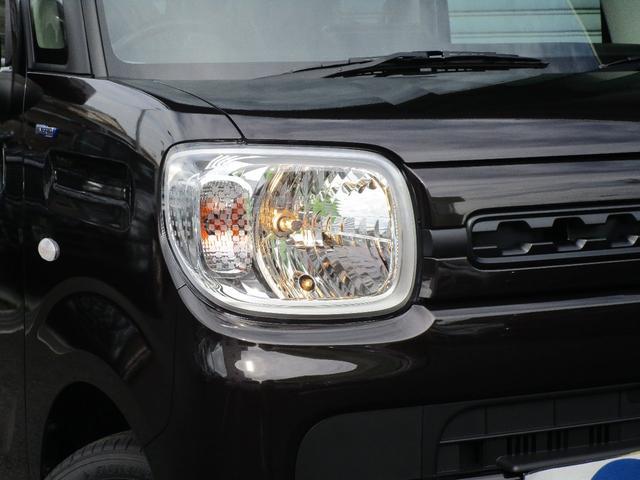 ハイブリッドG パナソニックナビ フルセグTV ETC バックカメラ ドライブレコーダー スズキセーフティーサポート 両側パワースライドドア 新車メーカー保証(23枚目)