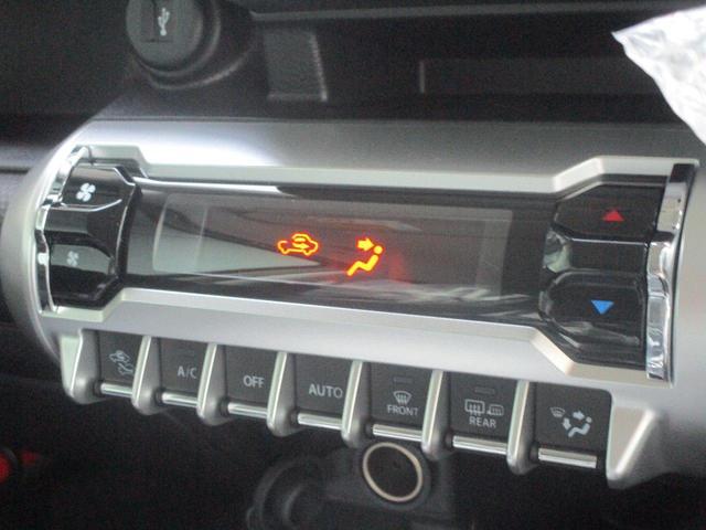 ハイブリッドMZ ナビ フルセグ ETC 全方位カメラ ドラレコ ブラックインテリア 3トーン ターボ スズキセーフティーサポート 新色ボディーカラー(18枚目)
