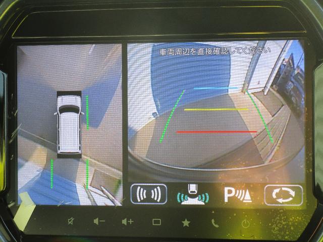Jスタイルターボ 純正9インチメモリーナビ フルセグTV ETC 全方位カメラ LEDヘッドライト オートライト ターボ スズキセーフティーサポート 新車メーカー保証(16枚目)