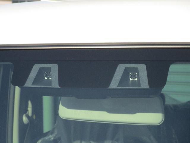 Jスタイルターボ 純正9インチメモリーナビ フルセグTV ETC 全方位カメラ LEDヘッドライト オートライト ターボ スズキセーフティーサポート 新車メーカー保証(20枚目)