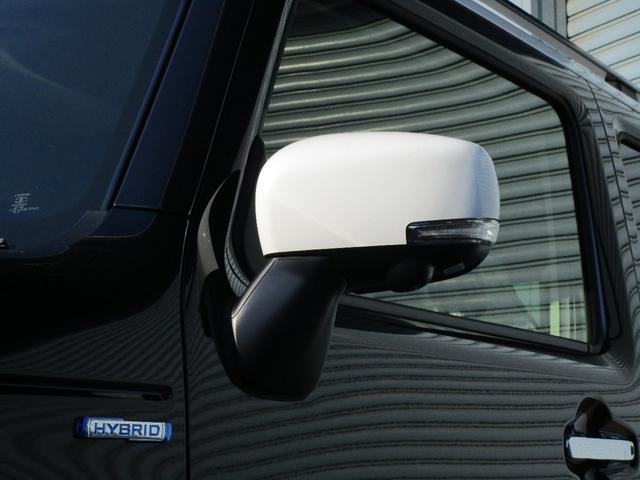 Jスタイルターボ 純正9インチメモリーナビ フルセグTV ETC 全方位カメラ LEDヘッドライト オートライト ターボ スズキセーフティーサポート 新車メーカー保証(22枚目)