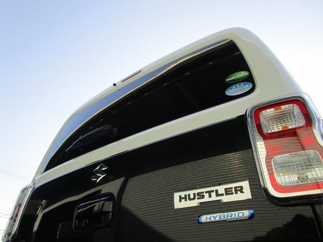 Jスタイルターボ 純正9インチメモリーナビ フルセグTV ETC 全方位カメラ LEDヘッドライト オートライト ターボ スズキセーフティーサポート 新車メーカー保証(23枚目)