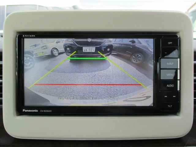 モード ナビ フルセグTV バックカメラ ETC ドラレコ オートライト スズキセーフティーサポート 特別仕様 新車メーカー保証(15枚目)
