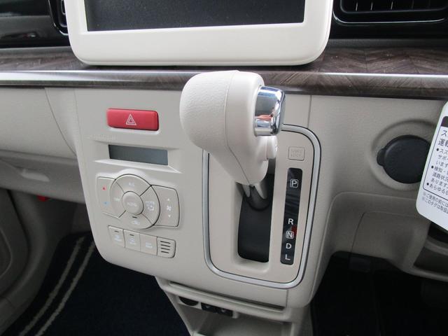 モード ナビ フルセグTV バックカメラ ETC ドラレコ オートライト スズキセーフティーサポート 特別仕様 新車メーカー保証(18枚目)