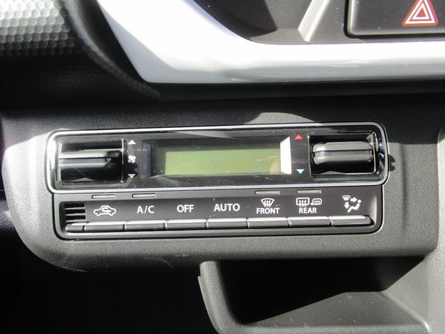 ハイブリッドG ナビ フルセグTV バックカメラ ETC スマートキー シートヒーター スズキセーフティーサポート 新車メーカー保証(17枚目)