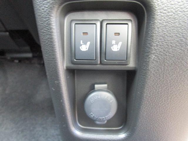 ハイブリッドG ナビ フルセグTV バックカメラ ETC スマートキー シートヒーター スズキセーフティーサポート 新車メーカー保証(19枚目)