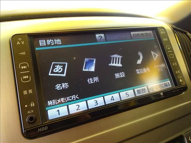 トヨタ アルファードV 2.4 AS プラチナセレクション ワンオーナー ナビETC