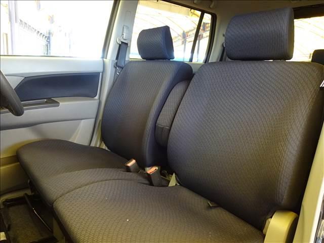 スズキ ワゴンR FX キーレス プライバシーガラス