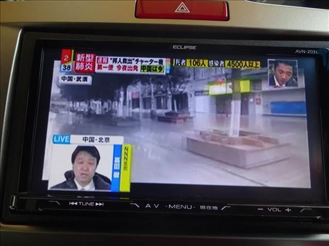 1.5G エアロ TV ナビ Bカメラ Sキー オートライト(15枚目)