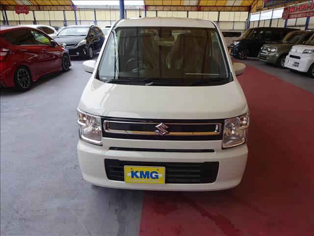 「スズキ」「ワゴンR」「コンパクトカー」「三重県」の中古車2