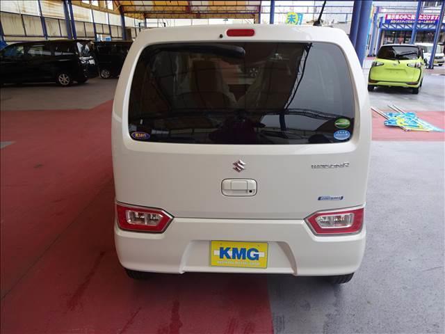 「スズキ」「ワゴンR」「コンパクトカー」「三重県」の中古車6