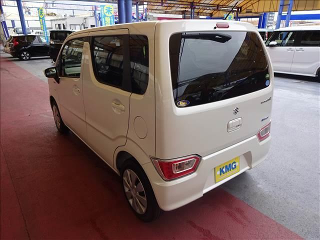 「スズキ」「ワゴンR」「コンパクトカー」「三重県」の中古車7
