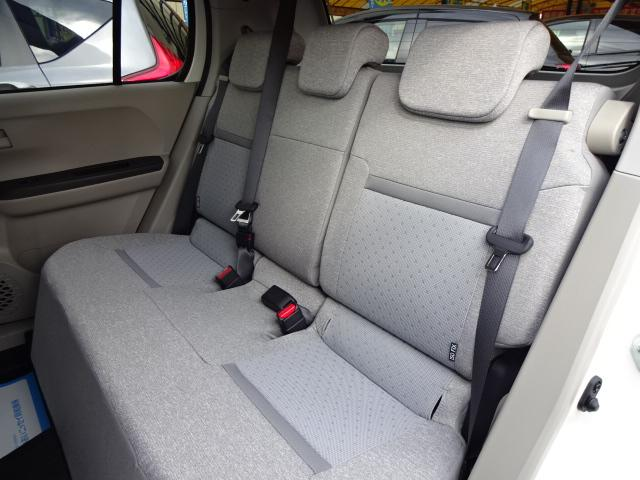 トヨタ パッソ X Lパッケージ 未使用車 スマートキー 新車保証
