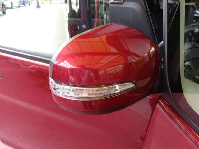 カスタムX トップエディションSAIII オートハイビーム オートハイビーム ETC ナビ Bカメラ 衝突軽減 LED キーフリー メモリーナビ シートヒーター スマートキー(31枚目)