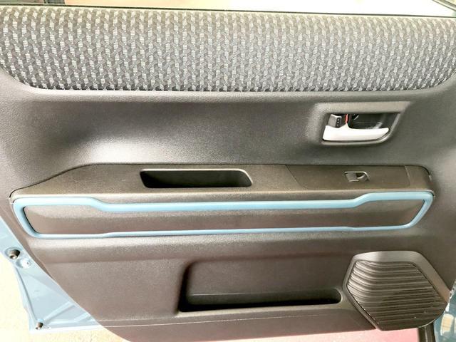 ハイブリッドX 衝突軽減ブレーキ クリアランスソナー LEDヘッド スマートキー アイドリングS シートヒーター キーレス(33枚目)