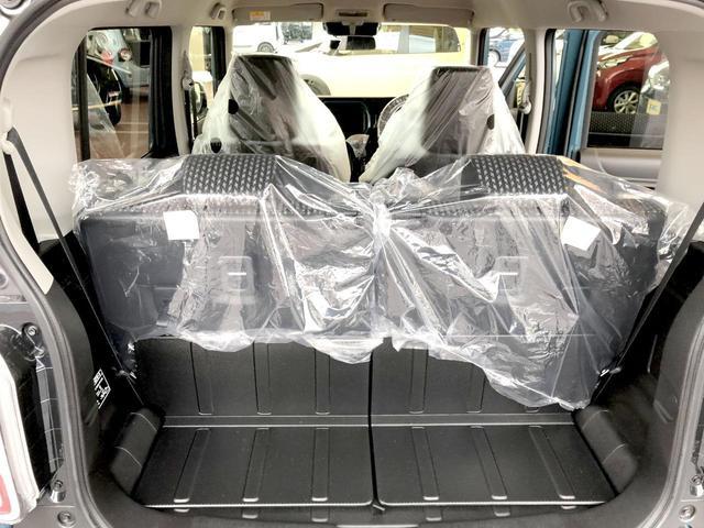 ハイブリッドX 衝突軽減ブレーキ クリアランスソナー LEDヘッド スマートキー アイドリングS シートヒーター キーレス(37枚目)