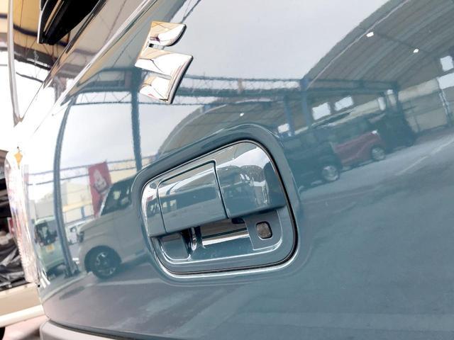 ハイブリッドX 衝突軽減ブレーキ クリアランスソナー LEDヘッド スマートキー アイドリングS シートヒーター キーレス(47枚目)