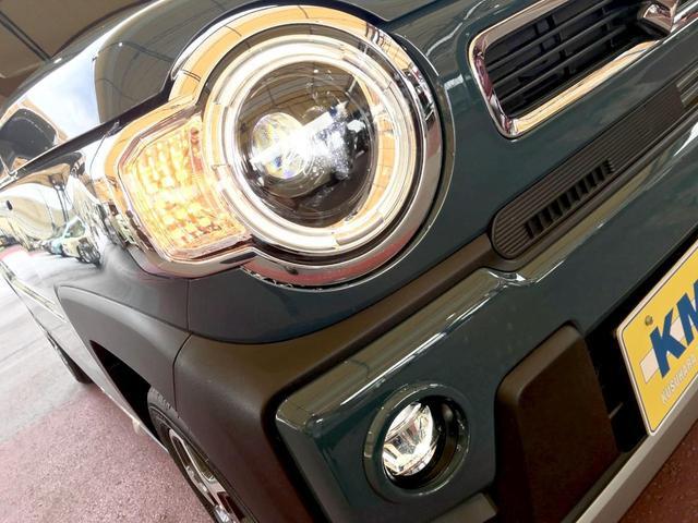 ハイブリッドX 衝突軽減ブレーキ クリアランスソナー LEDヘッド スマートキー アイドリングS シートヒーター キーレス(58枚目)