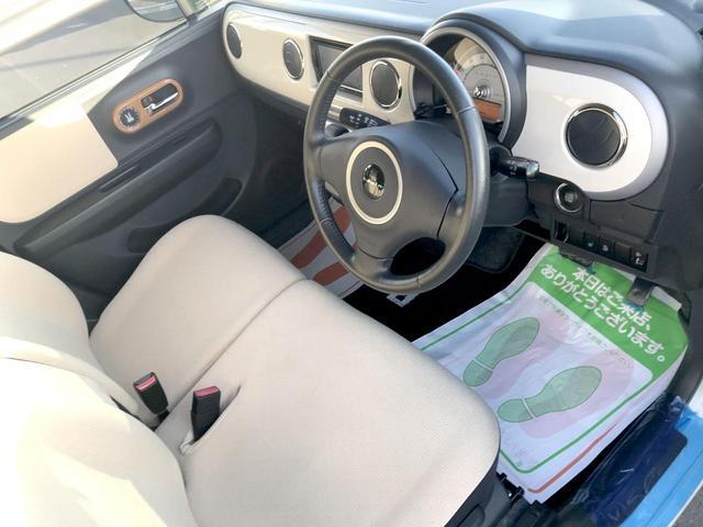XL スマートキー オートエアコン ベンチシート アイドリングストップ シートヒーター キーレス ナビ(16枚目)