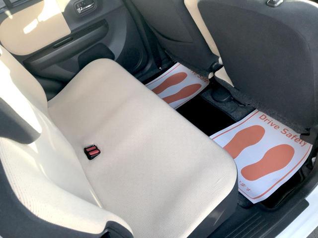 XL スマートキー オートエアコン ベンチシート アイドリングストップ シートヒーター キーレス ナビ(18枚目)