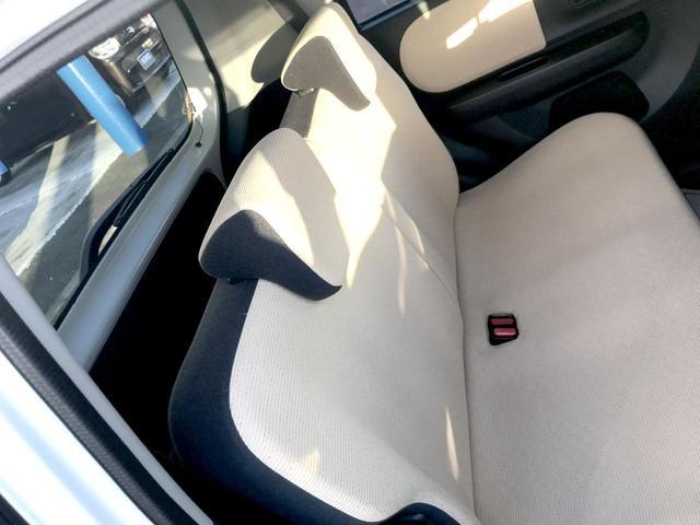 XL スマートキー オートエアコン ベンチシート アイドリングストップ シートヒーター キーレス ナビ(19枚目)