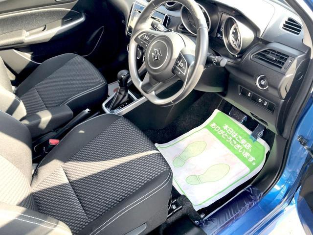 RSt RSt シートヒーター LED スマートキー 盗難防止装置 ABS ナビ テレビ(12枚目)