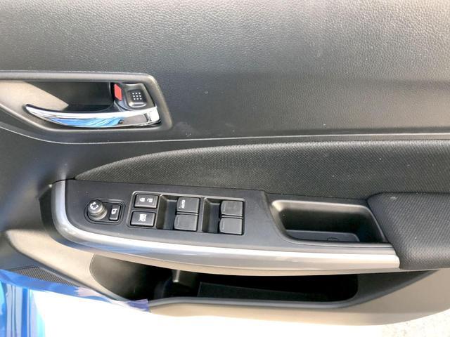 RSt RSt シートヒーター LED スマートキー 盗難防止装置 ABS ナビ テレビ(24枚目)