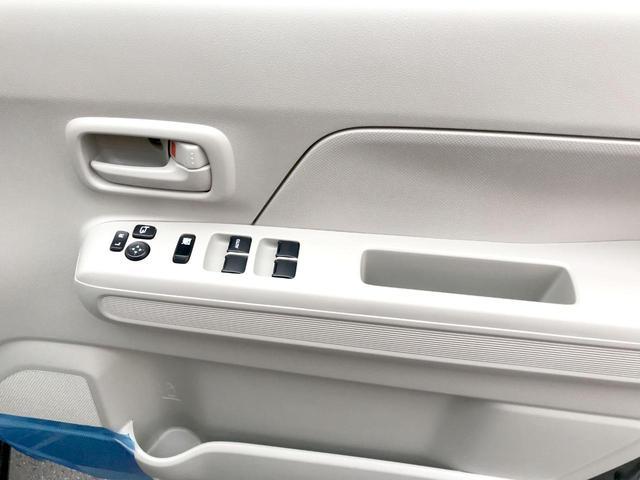 ハイブリッドFX アイストップ キーレススタート 前席シートヒーター ベンチシート 衝突安全ボディ イモビライザー オートエアコン エアバック ABS WエアB パワステ フルフラット PW(26枚目)