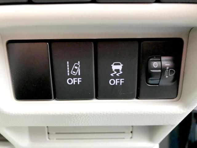 ハイブリッドFX アイストップ キーレススタート 前席シートヒーター ベンチシート 衝突安全ボディ イモビライザー オートエアコン エアバック ABS WエアB パワステ フルフラット PW(29枚目)