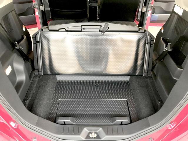 カスタムG S オートクルーズ 衝突防止 アイドリングストップ LED フルフラット スマートキー イモビライザー キーレス ウォークスルー ABS(20枚目)