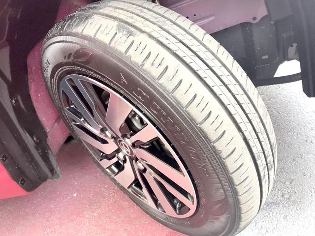 カスタムG S オートクルーズ 衝突防止 アイドリングストップ LED フルフラット スマートキー イモビライザー キーレス ウォークスルー ABS(25枚目)