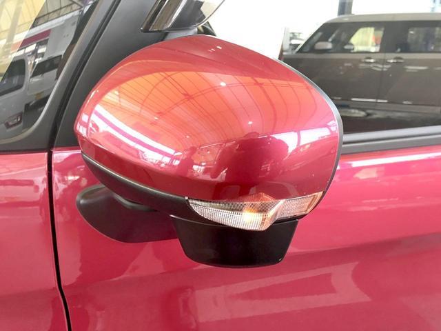 カスタムG S オートクルーズ 衝突防止 アイドリングストップ LED フルフラット スマートキー イモビライザー キーレス ウォークスルー ABS(51枚目)