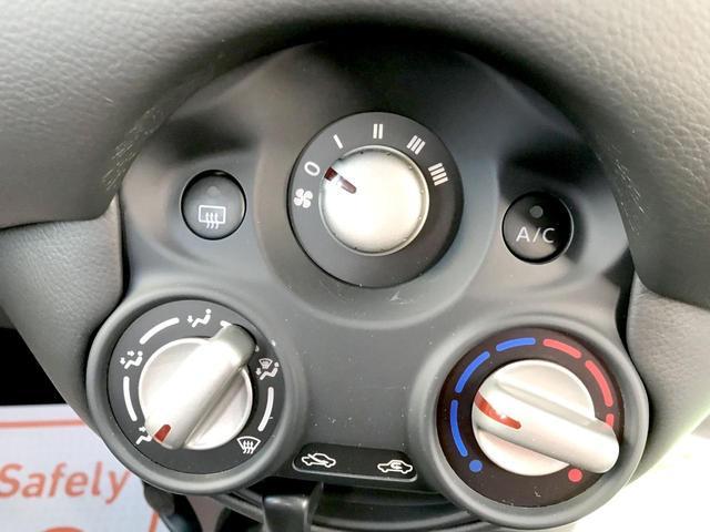 12STプレミアム エアコン パワステ ABS キーレスフロアマット 電動格納ミラー 新車(30枚目)