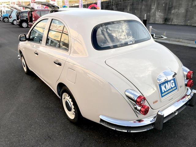 「ミツオカ」「ビュート」「セダン」「三重県」の中古車11
