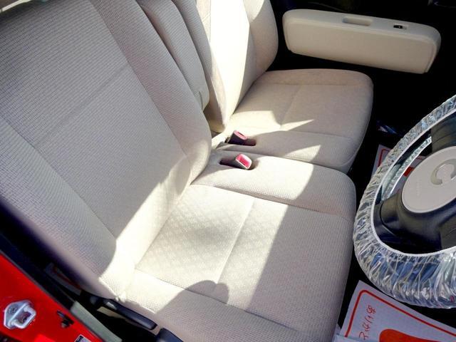 ココアX Wエアバック Iストップ リモコンキー ワンオーナー車 セキュリティー メモリナビ AUX 禁煙 電格ミラー ナビTV DVD再生 オ-トエアコン PW エアバッグ ベンチシート ABS パワステ(18枚目)